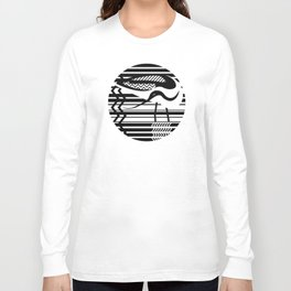 avocet Long Sleeve T-shirt