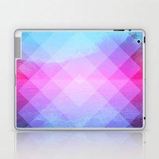 Sea and Land Laptop & iPad Skin