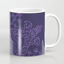 Spring Garden Mandala Ultra Coffee Mug