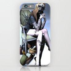 Horror Story iPhone 6s Slim Case