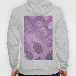 Ananas Fruit Pattern 3 Hoody
