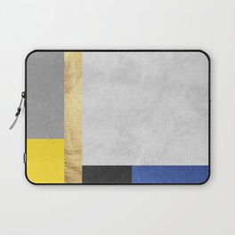 Geometric art XI Laptop Sleeve