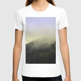 Austrian hills 2 T-shirt