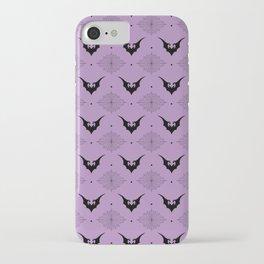 BATS BATS BATSv2 iPhone Case