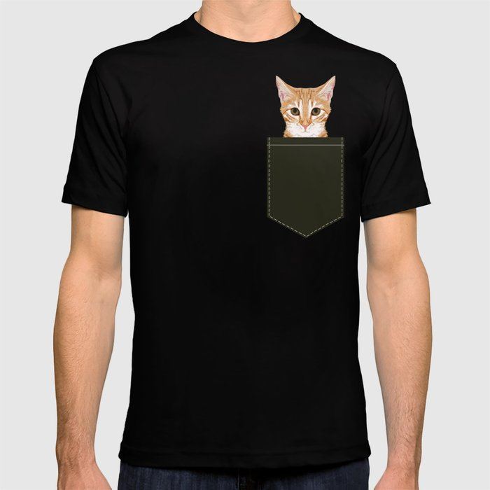6443f27c455 Chase - Cute Cat gifts for pet lovers cat lady gifts and perfect gifts for  cat person and cute tabby T-shirt by petfriendly