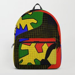 New Man Backpack