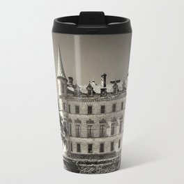 Dunrobin Castle Scotland Travel Mug