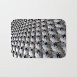 Porous surface Bath Mat