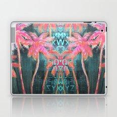Island Breeze Laptop & iPad Skin