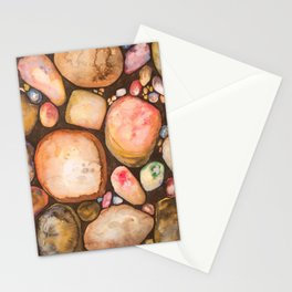 Conglomerate Stationery Cards