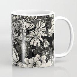 SKULLS HALLOWEEN SKULL Coffee Mug