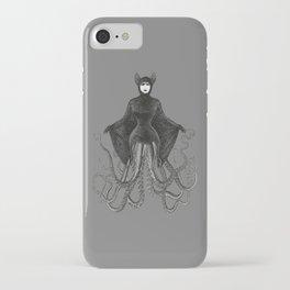 Hybrid Octopus Bat Woman | Hybrids | Hybrid Creatures | iPhone Case