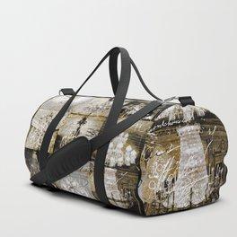 Danse Paree Duffle Bag