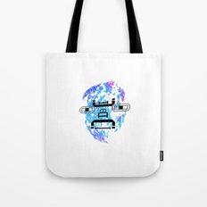 Letterman Tote Bag