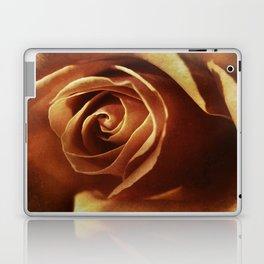 Dirty Rose Laptop & iPad Skin