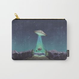 Abducted Carry-All Pouch