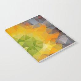 Cactus art Notebook