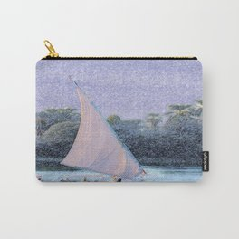 River Nile Ride Carry-All Pouch