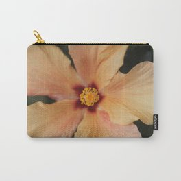 Hibiscus Sherbet Carry-All Pouch