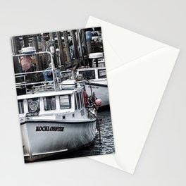 Rocklobster Stationery Cards