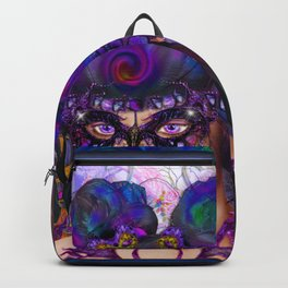 Faerie Masquerade Backpack