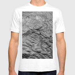 Amazing Earth - Chromatic Mountains T-shirt