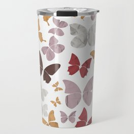 Panapaná II - Butterflies Travel Mug