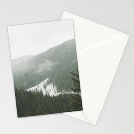 Valley of Trees Stationery Cards