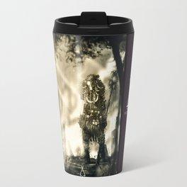 Voyager Spirits-Spirit of survival Travel Mug