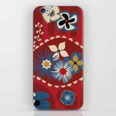 Catalan iPhone & iPod Skin