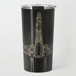 X-Wing Fighter Travel Mug