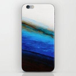 Drift - Original Abstract Art iPhone Skin