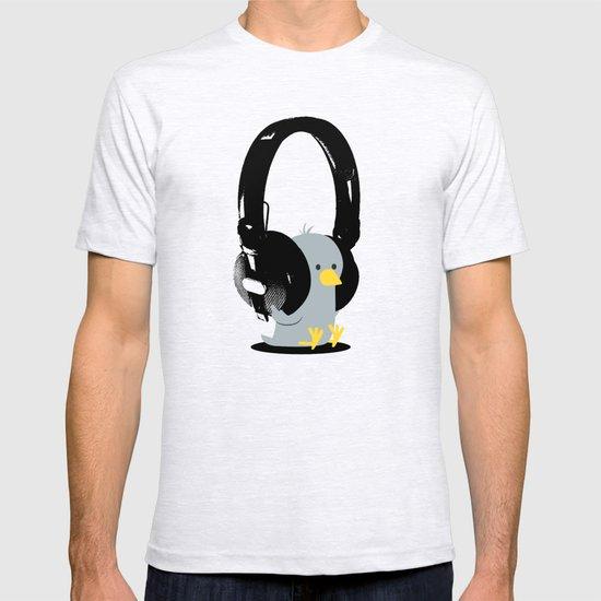 Le poussin mélomane T-shirt