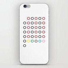 147 iPhone & iPod Skin