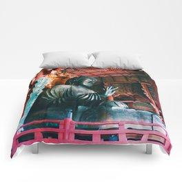 big buddha Comforters