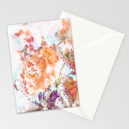 Why work out? Summer one Stationery Cards