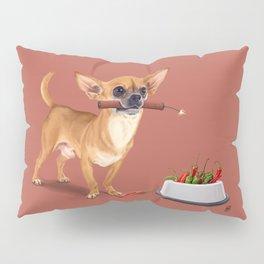 Spicy (Colour) Pillow Sham