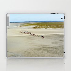 Pilgrims Laptop & iPad Skin