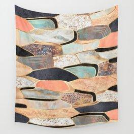 Pretty Stone 1 Wall Tapestry
