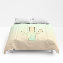 Cactus Male Comforters