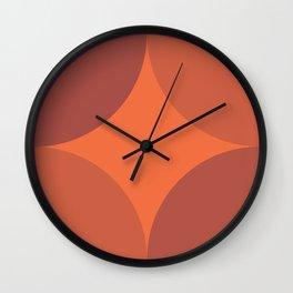 MCM Circulum Peuce Wall Clock