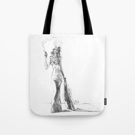 The Noir Style 1 Tote Bag