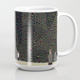 Wall Climbing Coffee Mug