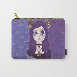 Celestial Witch Carry-All Pouch