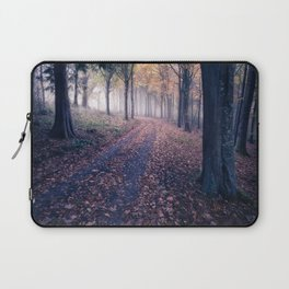 First Light Laptop Sleeve