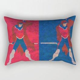 Gambit Rectangular Pillow