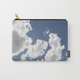 Touched by the Sun Carry-All Pouch
