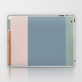 Contemporary Color Block XI Laptop & iPad Skin