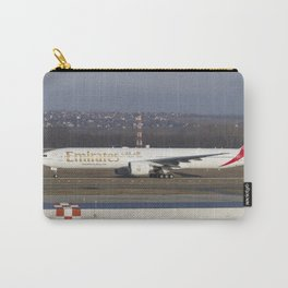 Emirates Boeing 777-300ER Carry-All Pouch