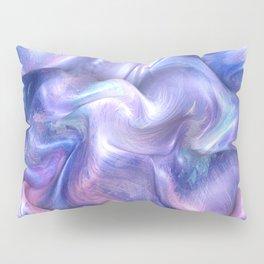 Smooth Paint Pillow Sham